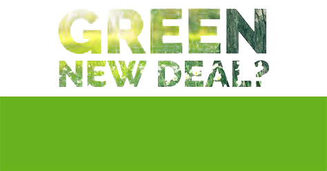 Green New Deal Trans